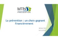 la prevention un choix gagnant – webinaire 14-10-21